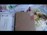 """Обзор проекта """"Дневник для юной  девушки""""⁄Photo Play paper⁄Paper Dolls"""
