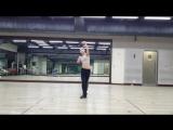 lotte world - общий обязательный танец на кастинг 13 мая