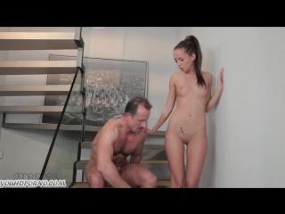 Порно русское дядя и племянница