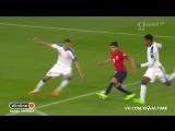 Норвегия - Чехия 1:1. Обзор матча. Квалификация ЧМ-2018