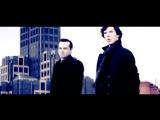 on the dark side  Sherlock BBC