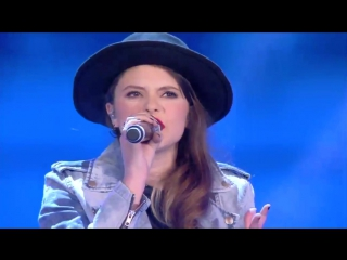 Francesca Michielin - L'amore esiste (Coca Cola Summer Festival - 09.07.15)