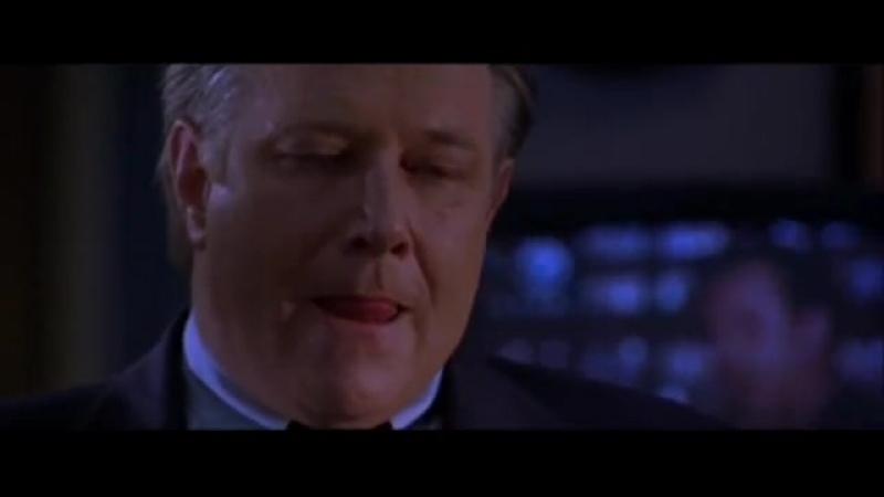 Чтение невербалики (видео отрывок из фильма Переговорщик)