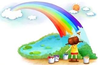 IjfH3K 2Vs4 - Из радуги красок рожденное слово