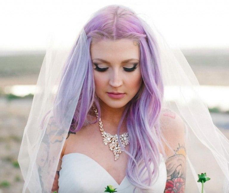 vllKoFFmQ U - Цвет вашей свадьбы (22 фото)