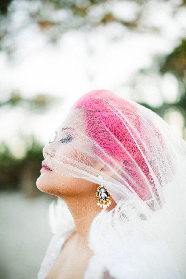 9RsMkyE02kI - Цвет вашей свадьбы (22 фото)