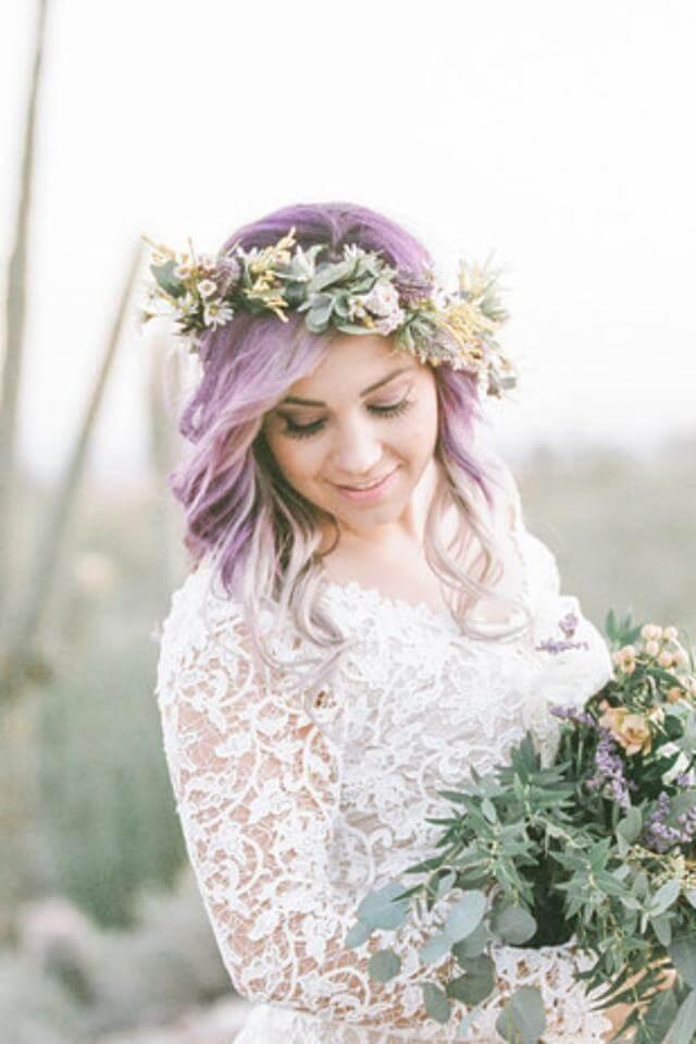 x5NQF3oHC7s - Цвет вашей свадьбы (22 фото)