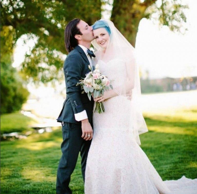 FmydbIi9FFk - Цвет вашей свадьбы (22 фото)