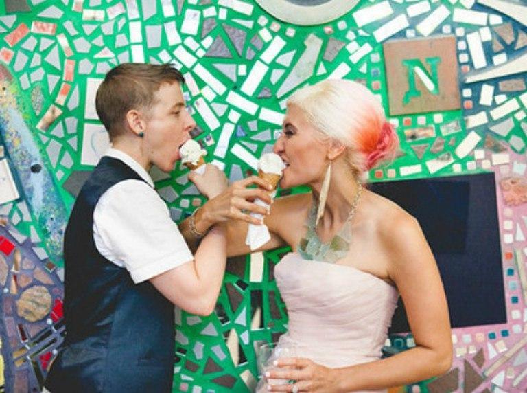 VJwXLyD VPQ - Цвет вашей свадьбы (22 фото)