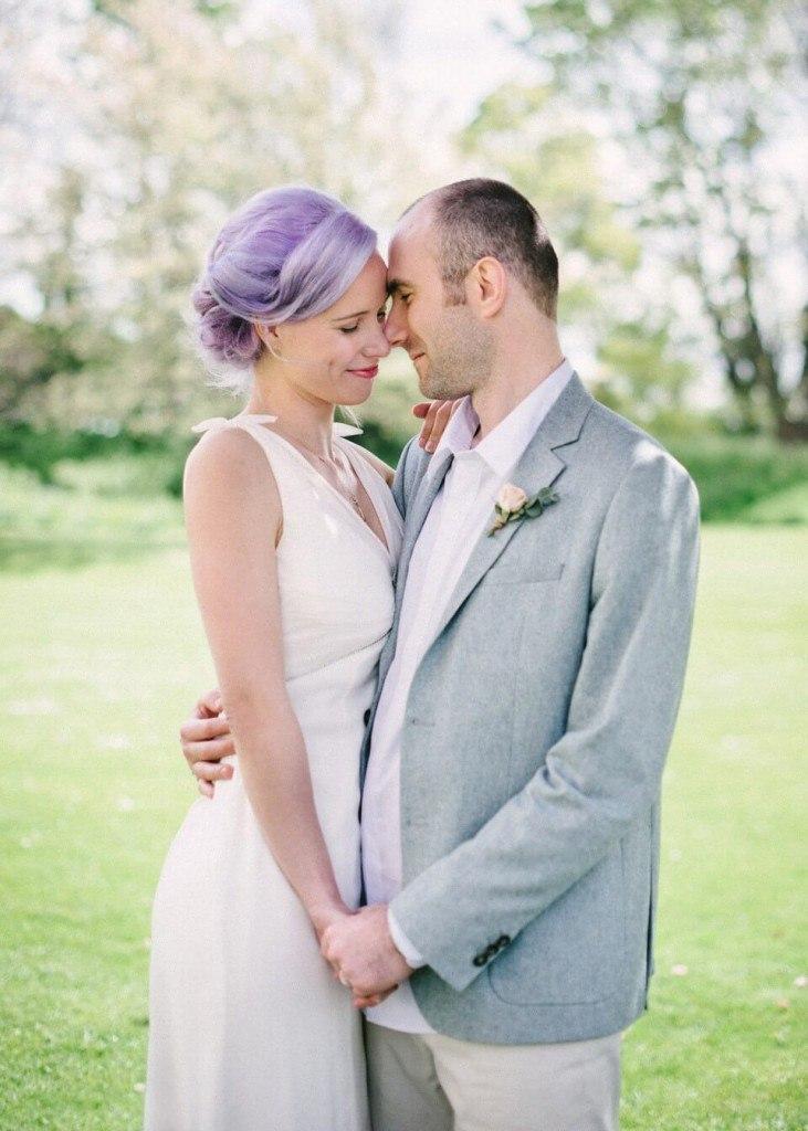B7QpN5GU02M - Цвет вашей свадьбы (22 фото)
