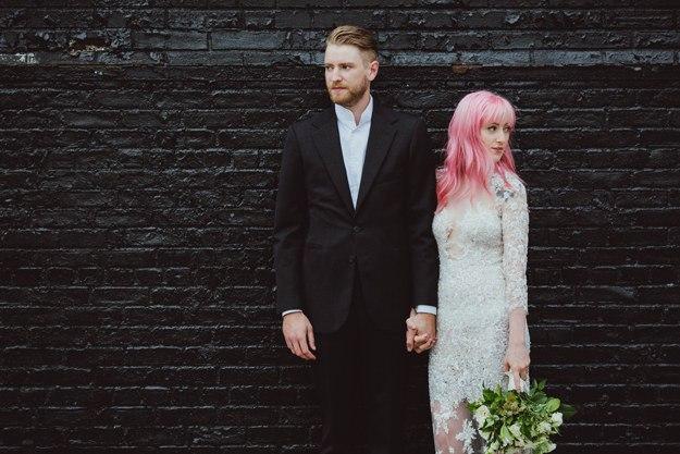 zTAGxpJobgk - Цвет вашей свадьбы (22 фото)