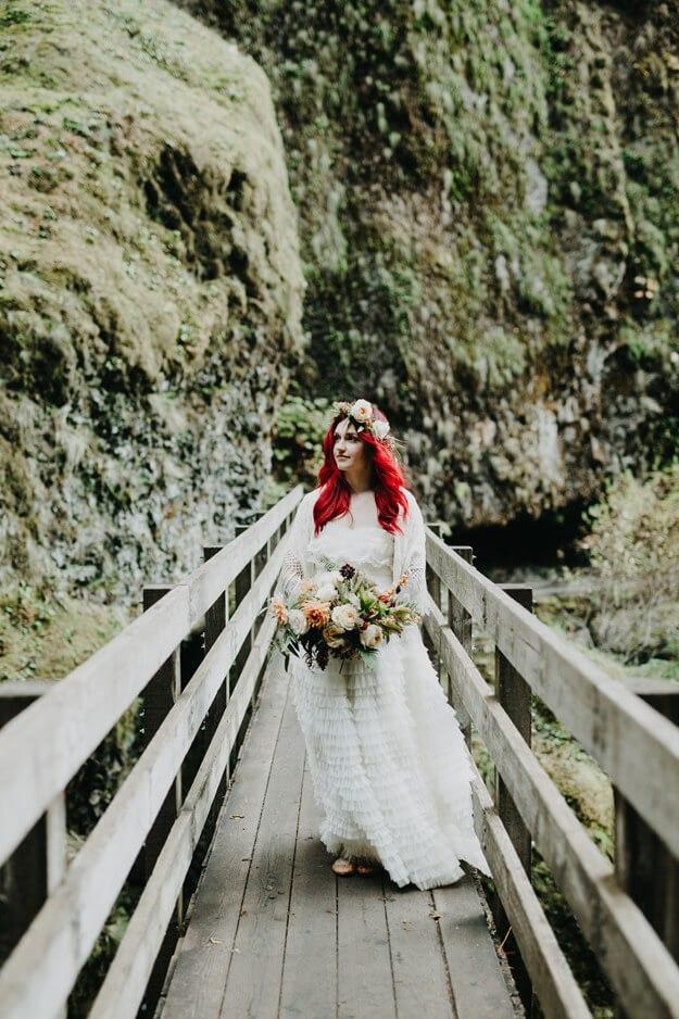 MPacpNLG1r0 - Цвет вашей свадьбы (22 фото)