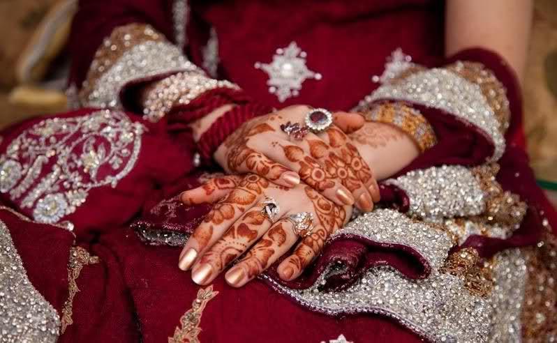 Ключевые элементы индийской свадебной церемонии