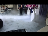 Jem GLACIATOR генератор тяжёлого дыма