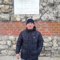 Анкета Ильдар Кадербеков