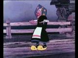 Даже Баба Яга танцует