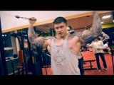 D.M.G. - Путь к совершенству. Стас Кирбитов. Тренировка в фитнес клубе POWER GYM