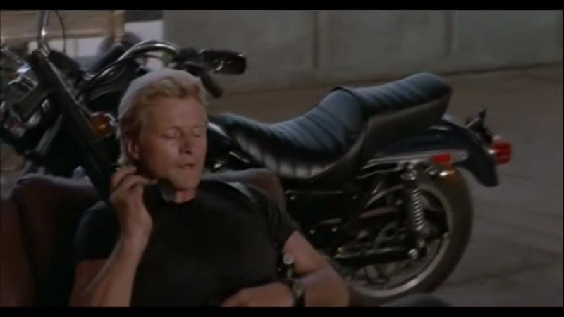 «Взять живым или мертвым / Wanted: Dead or Alive» (1987): Трейлер
