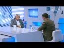 Интервью Генерального директора АО МОСГАЗ Гасана Гасангаджиева телеканалу МОСКВА, 24