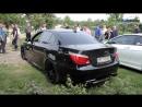 BMW M5 E60 5.8L Stroker _ Loudest V10 Sound Ever