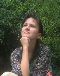 Мария Бабурина