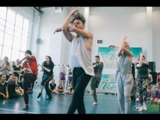 ТАНЦЕВАЛЬНЫИ ЛАГЕРЬ  SUMMER GROOVE DANCE CAMP 2017 | ВИТАЛИЙ САВЧЕНКО | CONTEMPORARY | ГРИБЫ - ЛЮБОВЬ