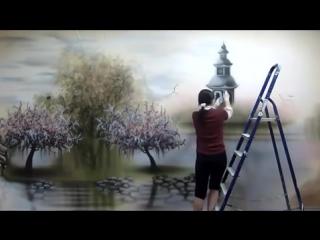 где скачать беспл  видео по рисованию спреями и аэрографии. 8 тыс. видео найдено в Яндекс(11)