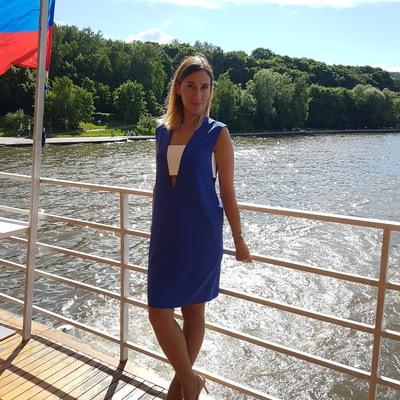 Мария Чернякова