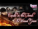 Candle in the Tomb The Weasel Grave Episodio 1 DoramasTC4ever