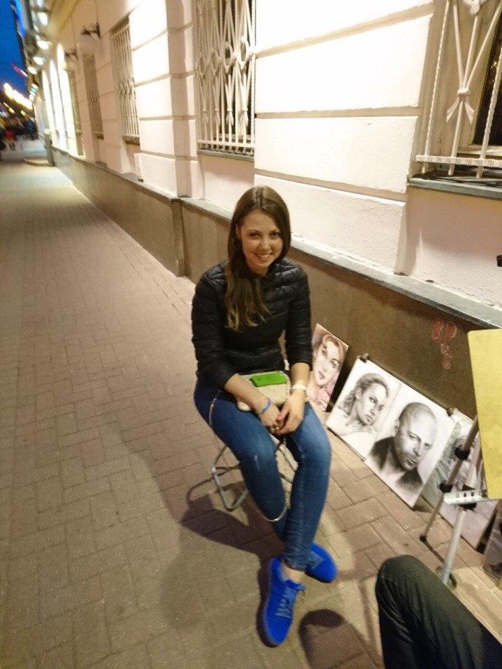 фото из альбома Олеси Болдициной №14