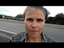 Автостоп на Утриш 2017 от Северного Ветра видео№5