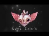 Э.Линн Ли Харцлер - оказывается, Love Exists, товарищи!!