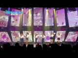 [PERF] A PINK - 내가 설렐 수 있게 (ONLY ONE) (161O15 MBC