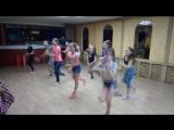 Dawin (ft. Silento)Dessert hip-hop-DriveStyle dance studio