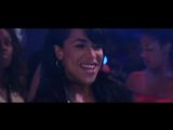 Танец Aaliyah(Триш) и Джет Ли [Отрезок из фильма