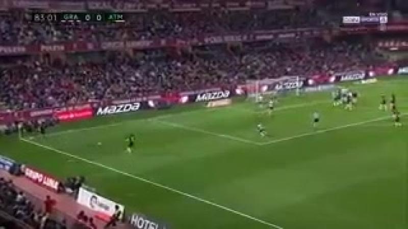 Гpaнaдa - Aтлeтикo | Мировой «Футбол»