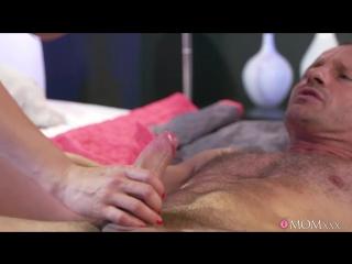 Bibi Fox - Horny Housewife Desperate For Sex 2016 (All Sex, Blowjob, порно, секс)