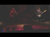 Sapphiria - Возле Станции Метро &amp В пути, live КРЦ Звезда