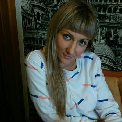 Оксана Ушакова