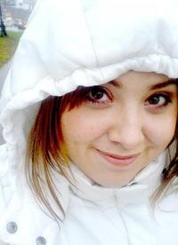 Екатерина Самиулина-Свиридова