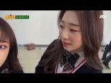 [형.친.소] 다시 찾아 온 I.O.I♥ 유정VJ의 대기실 투입! 아는 형님 53회