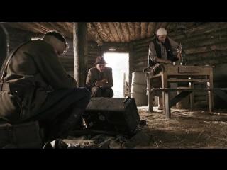 Блиндаж (2011) 2 серия.
