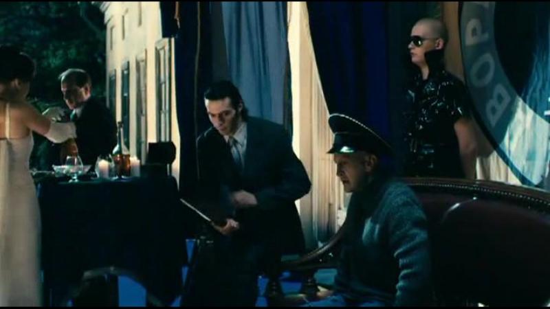 Аптекарь 2009 Россия фильм 8 серия