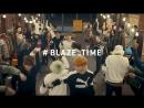 "BLAZE_TIMEㅣ방탄소년단의 유쾌한 일탈, 푸마 블레이즈의 새로운 시작 90"""