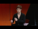 TED Talks 2010 Amber Case We are all cyborgs now (Eng)