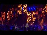 Sting - Desert Rose - Live in New York City