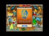 Веселая ферма 3 Ледниковый период (уровень 90) Золото Farm Frenzy 3 Ice Age (level 90) only GOLD