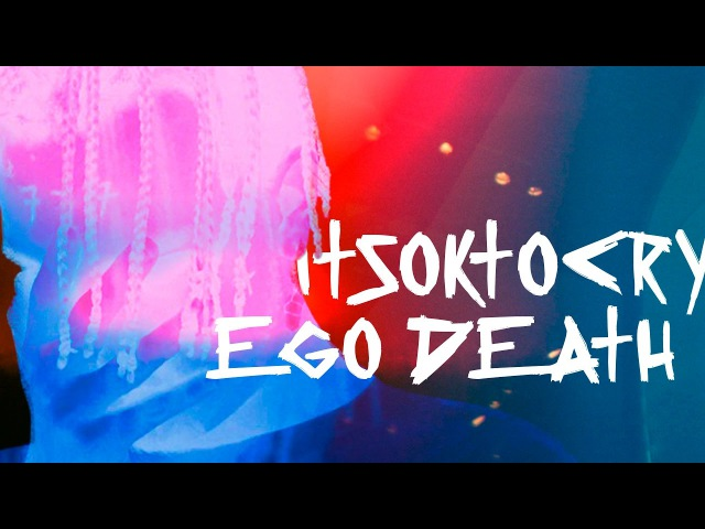 ITSOKTOCRY EGO DEATH ПЕРЕВОД WITH RUSSIAN SUBS @itsokdontbesad