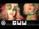 BORG QUEEN - WE'RE ALL WHORES - GOTHIC WORLDWIDE (OFFICIAL HD VERSION GWW)