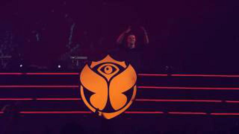 Markus Schulz pres. Dakota Koen Groeneveld - Mota-Mota (Talla 2XLC Remix) at Tomorrowland 2017